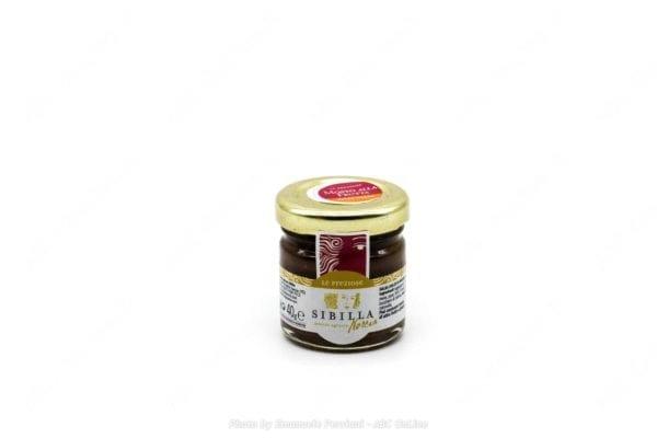 Salsa dolce mosto alla frutta 40g