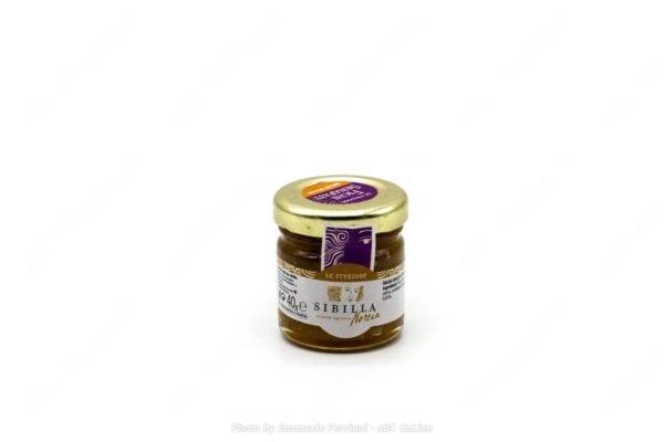 Salsa dolce fichi senapati 40g