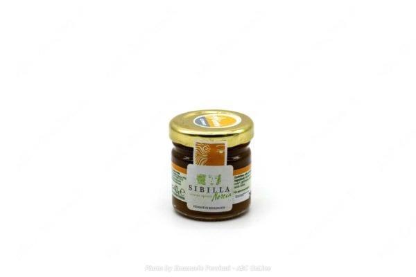 Composta albicocche bio
